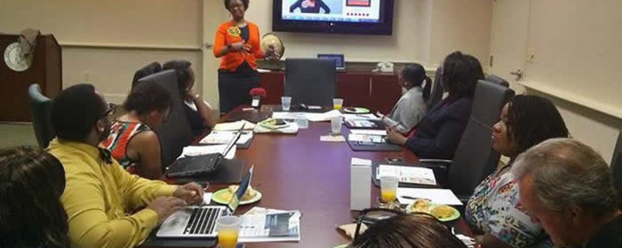 Eb teaching blogging for City of Columbia-Sept2014