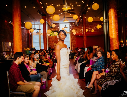Event Recap: Bridal Cocktail Soiree Fashion Show