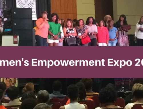 The Women's Empowerment Expo in Columbia, SC