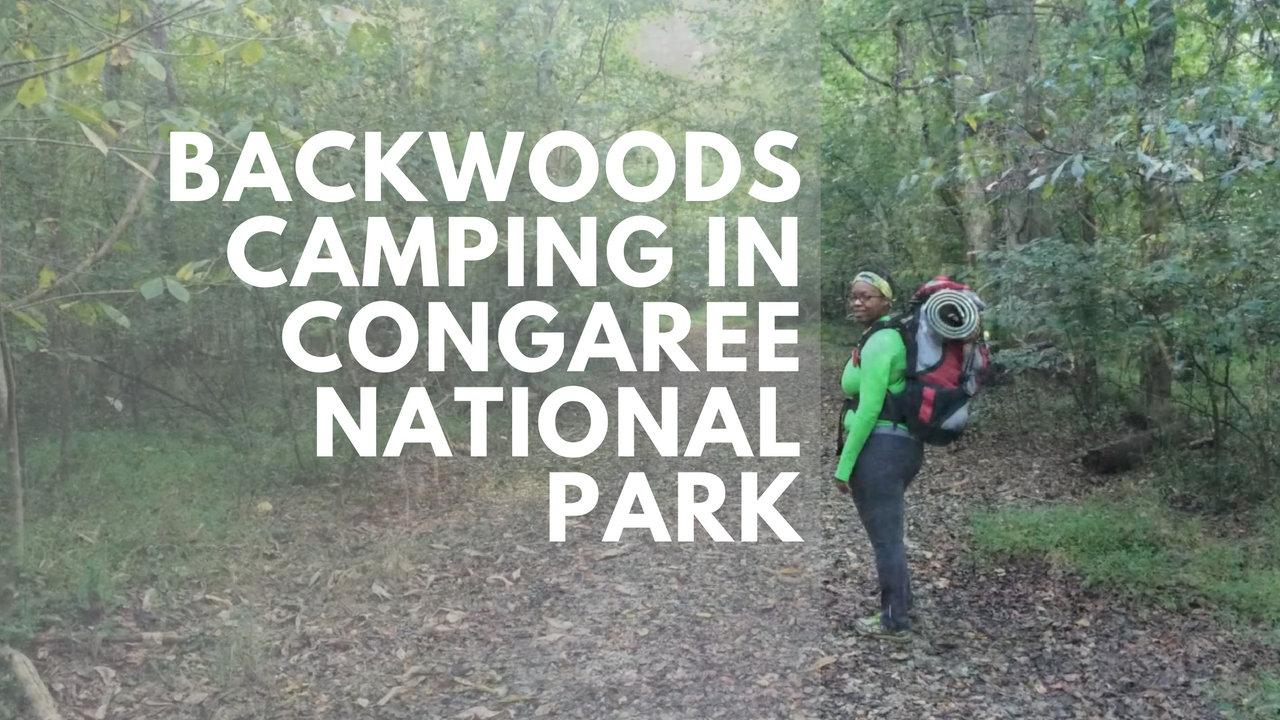 What is Natural to You – My Experience with Backwoods Camping
