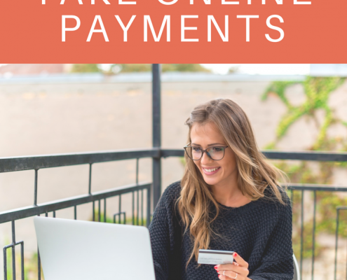 5 Reasons You Should Take Online Payments