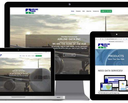 Airline Data Inc
