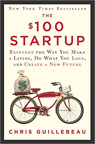 the 100 dollar startup